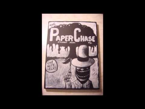 """The Paper Chase """"Now We Just Slowly Circle the Draining Fish Bowl"""" Acoustic 2004 I.P. Radio"""