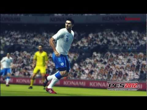 CGRtrailers - PRO EVOLUTION SOCCER 2012 E3 2011 Trailer