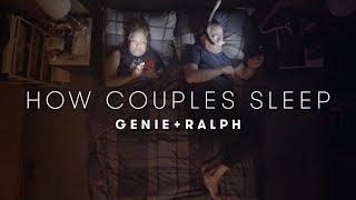 Genie & Ralph's Story | How Couples Sleep | Cut