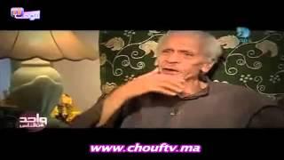 في رثاء الشاعر أحمد فؤاد نجم | روبورتاج