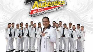 Dame La Receta (Audio) Banda la Autentica