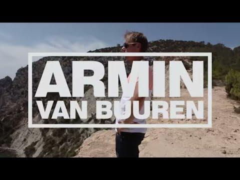 Fusion apresenta: Hystereo, de Armin van Buuren