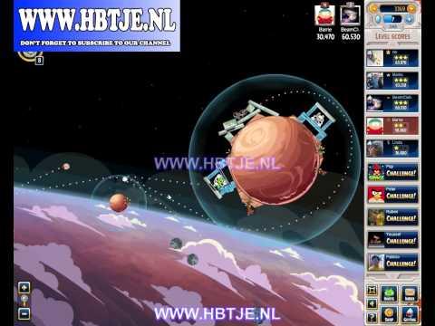 Angry Birds Star Wars Tournament Level 4 Week 63 (tournament 4) facebook