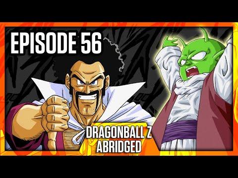 DragonBall Z Abridged: Episode 56 - TeamFourStar (TFS)