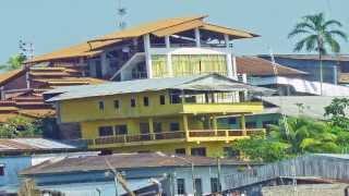 YURIMAGUAS: ALTO AMAZONAS, LORETO PERU