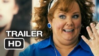 Identity Thief Official Trailer #2 (2013) Jason Bateman