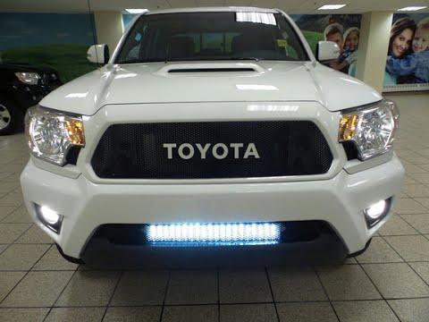 2015 Toyota Tacoma 4WD TRD Sport | Calgary AB | 150041 | Charlesglen Toyota