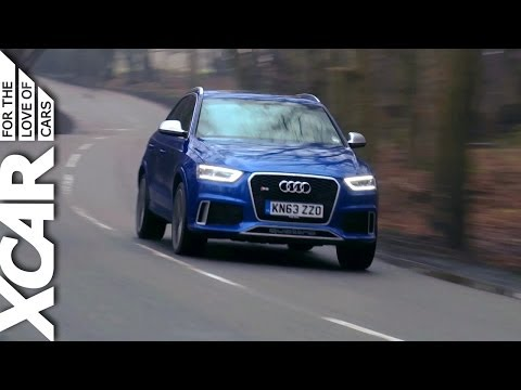 The Audi RS Q3: Should it be an RS?