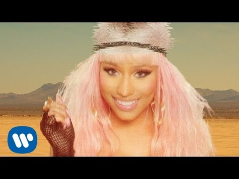 David Guetta - Hey Mama ft Nicki Minaj, Afrojack & Bebe Rexha
