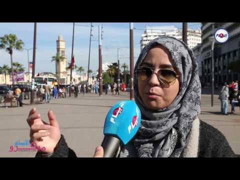 مغاربة يختارون فنانهم الكوميدي المفضل !
