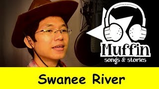 Muffin Songs Swanee River Nursery Rhymes & Children