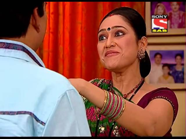 Taarak Mehta Ka Ooltah Chashmah - Episode 1214 - 28th August 2013