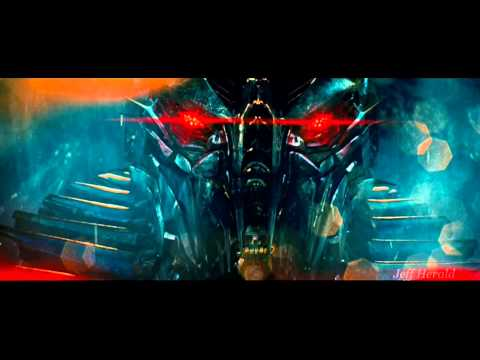 Linkin Park - New Divide (Instrumental) - (Music Video) - Transformers 2 - Peter Cullen