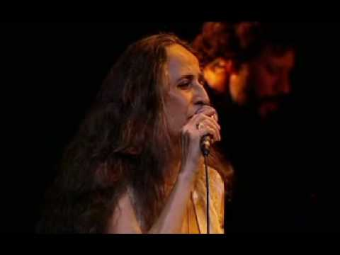 Maria Bethânia - Tarde em Itapuã