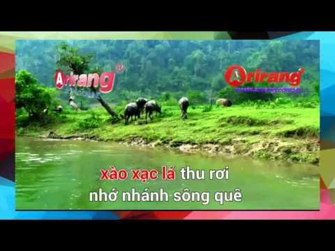 tân cổ Karaoke  Cây Cầu Dừa 1 (Official)