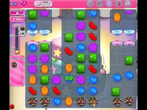 How To Beat Candy Crush Saga Level 391 1 Stars No Boosters 317