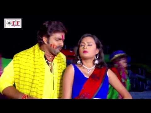 Superhit होली गीत 2017   Pawan Singh   Rangab Jagah Rangrisky   Bhojpuri Hot Holi Songs