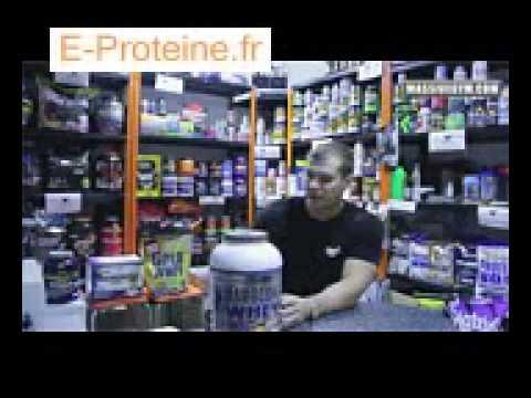 E-Proteine.fr : Découvrez tout su les Proteines et la musculation. Dossier n 784