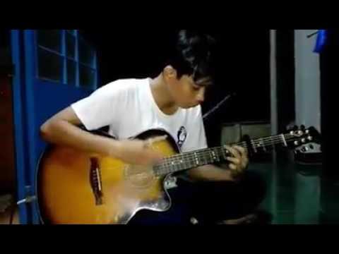 Đàn guitar cực đỉnh