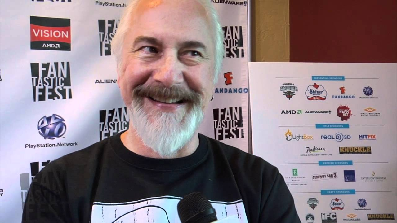 Fantastic Fest and Fandango Present: Interview with Rick Baker