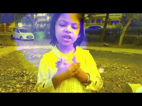 Titli Rani Titli Rani Chatak Matak Kar Kaha Chali (तितली रानी तितली रानी चटक मटक कर कहाँ चली) (HD))