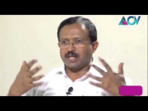 Kerala will get space in Modi's development plans: Muraleedharan - Ullu Thurannu