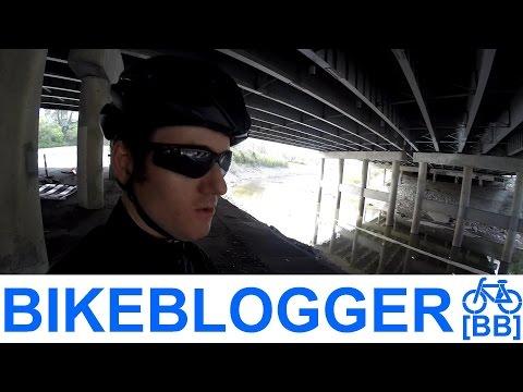 New Bike Commute River Des Peres Trail Expansion! BikeBlogger