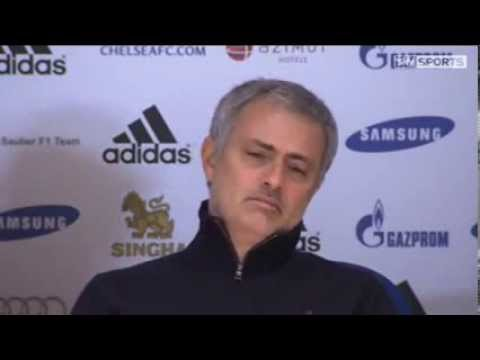 Full Interview! Hilarious Mourinho vs Allardyce - Chelsea vs West Ham - 29/01/14