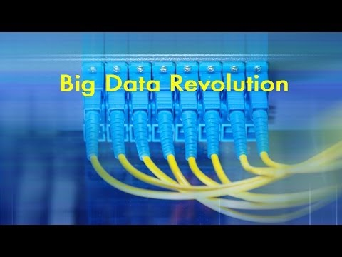 Big Data Revoution: How it All Began