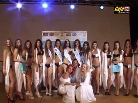 Miss Stella del mare 2014 - Villa Roberti (selezione Veneto)