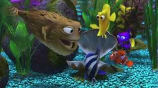 Finding Nemo: Movie Review For Kids And Parents