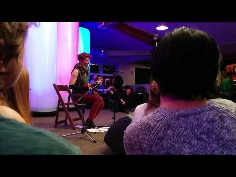 Amanda Palmer's Ode to Sir Ken Robinson for TED