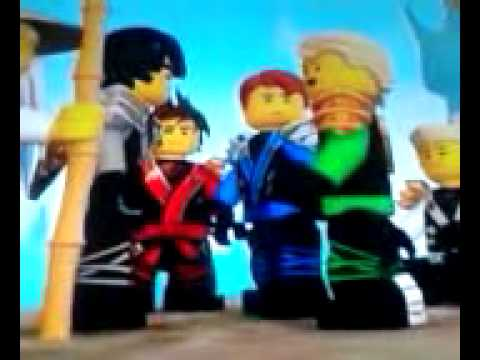 ninjago in deutsch