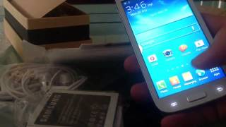 Galaxy S4 Fake ($160) Vs Real ($650)- Stick With A REAL S4!