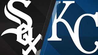 Six homers send White Sox to Opening Day win: 3/29/18