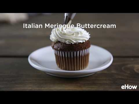 Italian Meringue Buttercream Recipe Tutorial