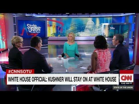 Boehner on Trump: 'a complete disaster'