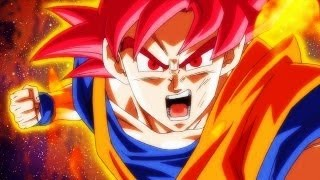 Dragon Ball Z : La Saga De Argbin ¡¡ NO CONFIRMADA