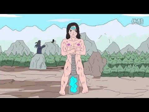 [Phim Sex 18+] LMHT Lộ Hết Cả lông Lá