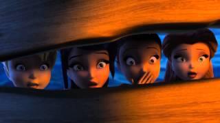 Trilli E La Nave Pirata- Trailer Ufficiale Italiano HD