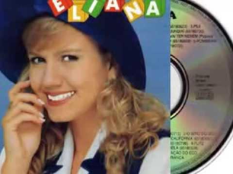 Eliana - Atchim