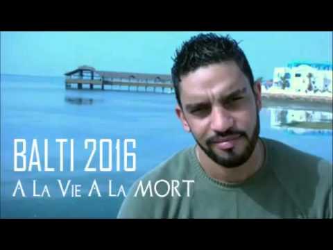 New Balti 2016 A la vie A la Mort