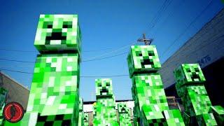 Minecraft Massacre