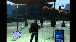 Tuto Comment Avoir Les Codes De Triches Sur GTA IV