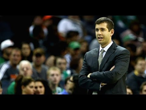 Globe 10.0: What grade would you give Brad Stevens?