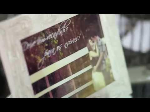 Filme de Casamento: Gabi e Henrique / Gaia Eventos - Belo Horizonte