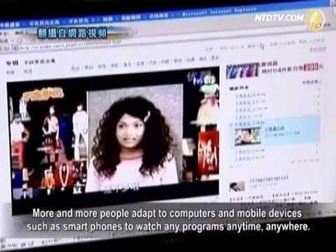 Luật mới của Trung Quốc: Cấm chiếu phim ngoại vào giờ vàng
