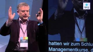 RP14 Aufruf Metakulturellen Diskurs Gunter Dueck Vortrag 2013