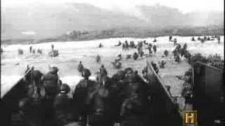 D-Day 6/6/44