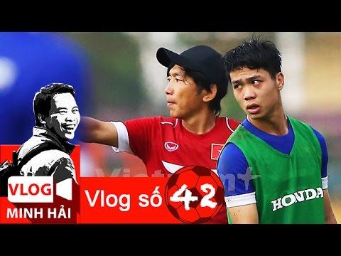 Vlog 42: Góc khuất Miura, nhìn ra Công Phượng